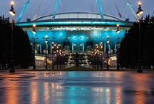 World stadiums / Стадионы мира