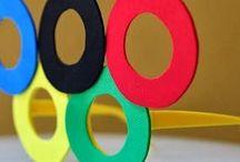 Olimpic games / Олимпийские игры