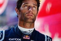 Mark Webber F1 / Марк Уэббер Ф1