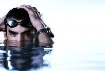 Michael Phelps / Майкл Фелпс