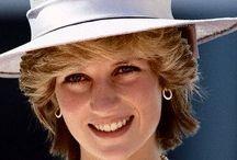 Diana, Princess of Wales / Принцесса Уэльская, Диана / Диана Спенсер / Леди Ди