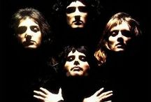Queen / Rock and roll
