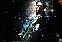 "Muse / Рок-группа ""Мьюз"" / Rock band, Matt, Muse"
