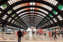 Airport & Stations / Аэропорты и вокзалы мира / Метро