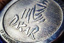 """Paris - Dakar rally / Ралли-марафон """"Дакар"""""""