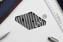 Minimalism style / Стиль - минимализм