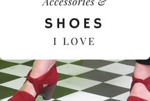 Shoes & Accessories (addicted!) / Handbags, shoes, boots, jewelry, scarves and all those other wonderful additions that give an outfit some zing! You can see my outfits for my over 40, midlife body at whenthegirlsrule.com  #shoes #handbags #purses #jewelry #bling #scarves