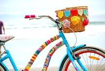 fietsen / bicycles