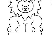 Ideas de leon