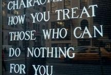 Favorite Quotes / by María Comella Durán