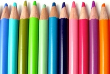 potloden / pencils