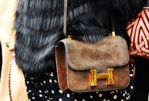 bags / by Lauren Rousseau