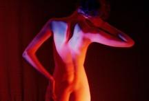 Portfolio de mes travaux  / Mon portfolio présente sur un tableau virtuel une selection de mes créations.