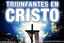Iglesia Hispana en Brisbane / Iglesia Hispana en Brisbane Australia, Visión: Jesús, Misión: Amor, Fundamentos: La palabra de Dios.