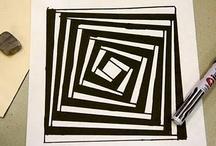 tekenen / how to draw