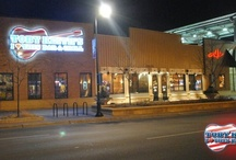 Toby Keith's St. Louis Park MN location