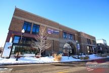 Toby Keith's Denver CO location