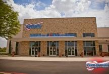 Toby Keith's Dallas TX location