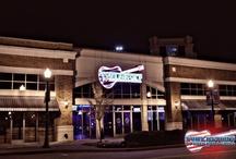 Toby Keith's Newport News VA location