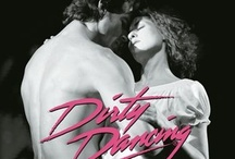 #Dirty Dancing / Simple movie which delivers a uncomplicated plot with the impressive sound track that fused in to deliver the story...