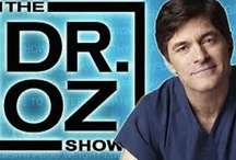 What's UP DOC OZ / Without a doubt so much fantastic information about our well being so much fascinated in health and how the body works and remedies tips ideas inspiration that i need for a healthy life style.Doctor OZ when he appeared on Oprah show got my attention.