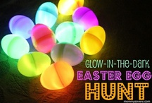 EASTER bunny / Ideas for Easter and other thoughts illustrations for #easter