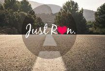 hard lopen / running