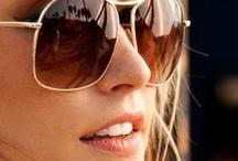 Sexy Sunglasses / by Éva Darling