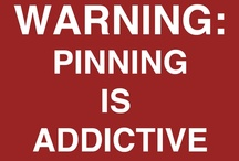 Pinterest addicts only / A light hearted board for the pinterest followers..ENJOY