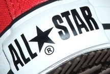 CONVERSE KICKS HIS / Converse for the guys different styles and age ENJOY