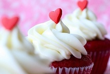 CUPCAKE DELIGHTS / Photographs of cupcakes that i think are nice visually   / by Dennis Blackstorm