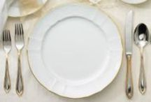 Wedding Inspiration / Whether it be for your wedding list, dining on the day or some beautiful design ideas Harlequin London have something for all.