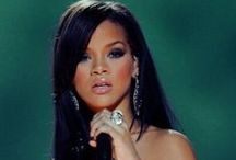 RIHANNA  / All about Rihanna