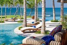 DETOX / Isole, ripose e relax!