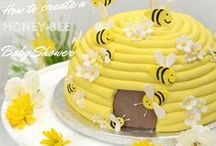 Baby showers / Tips and ideas to create the perfect baby shower