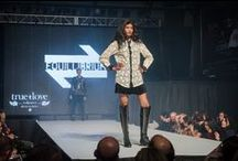 """Equillibrium Runway Shows / Shots of Equillibrium on the runway. Equillibrium is a sustainably operated, slow fashion lifestyle brand. We specialize in apparel, hand bags, and accessories. """"From the CORE, for the CORE! LIVE IT, LOVE IT, WEAR IT!"""""""