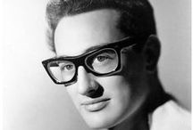 The day the music DIED / Richie Valens and Buddy Holly so musically talented... i grew up enjoying their music .. yet they left too soon..ENJOY their memories