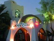 ALADIN CASINO / ALADIN CASINO DOMINA CORAL BAY