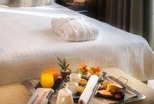 DOMINA HOTELS / DOMINA HOTELS