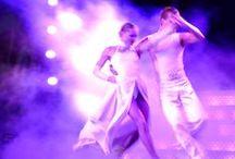 Dancers / Dance Dance Dance