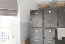 Cabinets and storage / by La Casa...and More