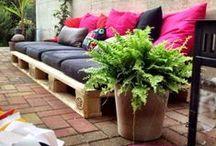jardin fairy glitter home