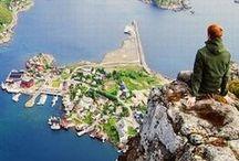 Urlaub - Ireland