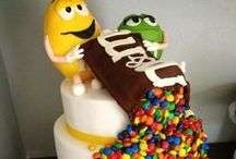 CreativeCAKES / My love of cakes and the surprise when you have your first bite mostly yummy or different lol. My search for creative and delicious recipes of cakes around the world.