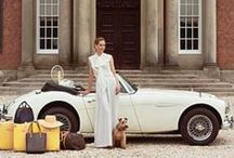 Style: English Country Living / Celebrating the English countryside, the only place to be in the summer