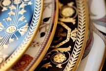 Design Detail / The little details in a product are what turn something acceptable into something extraordinary, whether it be tableware, lighting or decorative accessories.