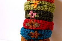 Cute Crochet / The things one can do with wool and a hook!