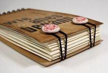 DIY - Buchbindung