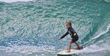 Life's a beach! / Surf, beach life, coastal and island living
