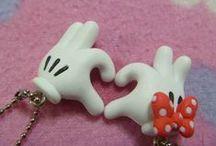 Clay Charms / Cute!